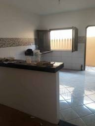 Alugo linda casa - Vila Nova 4 quartos