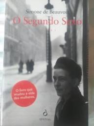 O Segundo Sexo - Simone de Beauvoir