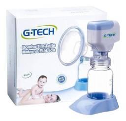 Bombinha de tirar leite G-Tech