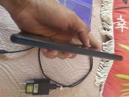 Motorola one macro semi novo