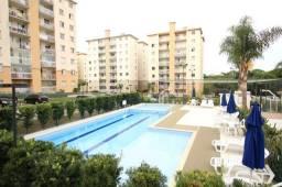 Capão Raso 70 m2- 3 Qtos -1 suite-Churrasqueira-Andar Alto