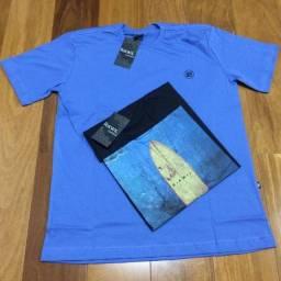 Camiseta Masculina Surf
