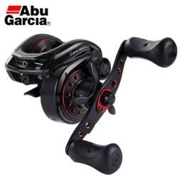 Carretilha Abu Garcia® Revo4 SX Hs-l 7.3:1 Drag:11kg- Esq