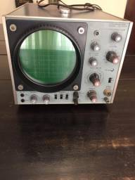 Ociloscópio - Synchroscope Trio Modelo CS-1553