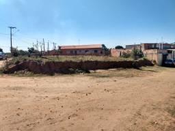 Vende terreno na bela vista botucatu