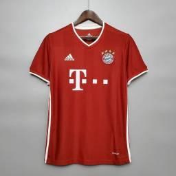 Camisa do Bayern tamanho G e GG disponível