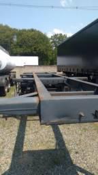 Porta container LS 2013 40 pés