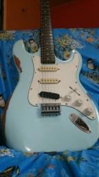 Guitarra relic V/T