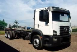 Caminhão Vw MOD. 24.280 Ano 2014