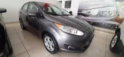 New Fiesta Sedan 1.6 Flex 2014