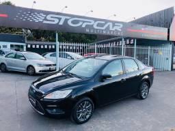 Ford focus sedan guia tooop de linha