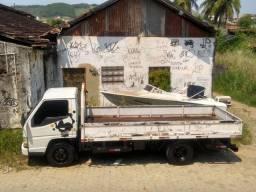 Frete caminhão grande carroceria Frete mudança Frete mudança