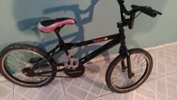 Bicicleta pro x profissional para manobras