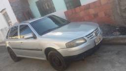 Gol trend 2009 completo