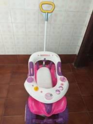 Triciclo para Meninas