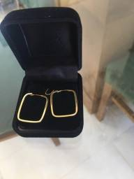 Brinco de ouro