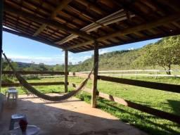 Título do anúncio: Aluguel de sítio/fazenda com cachoeira particular. Região de Ouro Preto/MG