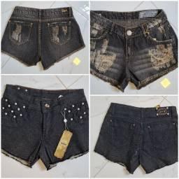 Promoção shorts