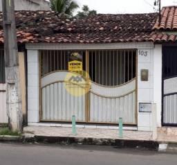 Casa a Venda com 02 quartos, Cruzeiro, Feira  de Santana/BA