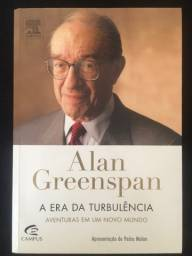 A Era da Turbulência - Alan Greenspan