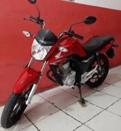 Moto 160 Honda (entrada + boletos