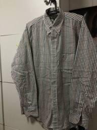 Camisa Michelangelo