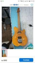 Guitarra Strinberg CLG 63