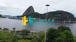 Apartamento à venda com 3 dormitórios em Flamengo, Rio de janeiro cod:CPAP31565