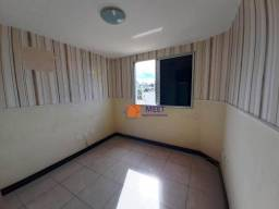 Cobertura com 3 dormitórios à venda, 260 m² por R$ 766.000,00 - Dona Clara - Belo Horizont