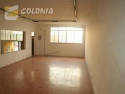 Casa para alugar com 4 dormitórios em Santa paula, São caetano do sul cod:06090