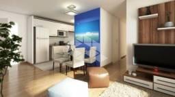 Apartamento à venda com 2 dormitórios em São sebastião, Esteio cod:9934273