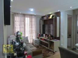 Apartamento com 2 dormitórios à venda, - Vila das Mercês - São Paulo/SP