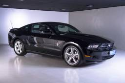 Ford Mustang V6 ano 2011 - Impecável