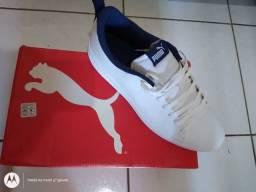 Tênis puma original novo na caixa!!!! Número 43 calça 42