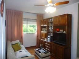 Apartamento à venda com 2 dormitórios em Santo antonio, Porto alegre cod:PJ715