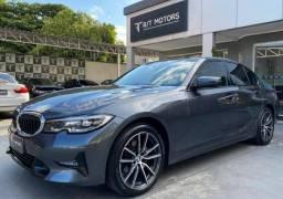BMW 320i Sport 2020 na Garantia até 2023 - IPVA 2021 PAGO!