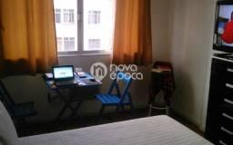 Kitchenette/conjugado à venda em Copacabana, Rio de janeiro cod:CP0CO22403