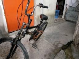 Bike XRT  De Trilha e Dia a dia