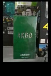 Perfume ARBO o boticário na promoção