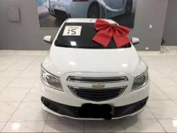 Chevrolet Prisma<br><br>2015