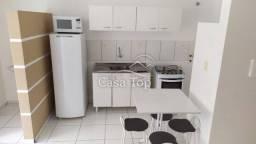 Apartamento à venda com 1 dormitórios em Uvaranas, Ponta grossa cod:4005