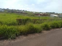 Vendo terreno de 360m2 em Cianorte - Paraná