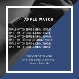 Apple Watch Vários Modelos Disponíveis