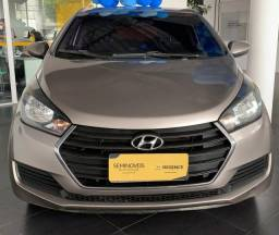 Título do anúncio: Hyundai Hb20 1.0 Comfort Plus/ 2018 R$47.990,00 Ligue!