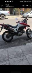 Título do anúncio: Moto Bros 160