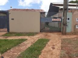 Casas - vila popular - rua luiz bento 26