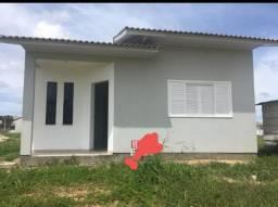 Casa em Ararangua - Bairro Operaria