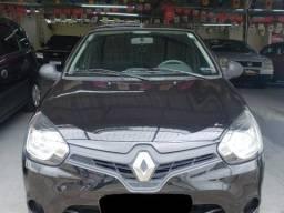 Renault Clio 1.0 authentique 16V 4P manual