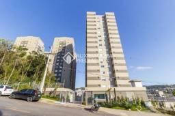 Apartamento à venda com 2 dormitórios em Jardim carvalho, Porto alegre cod:223970