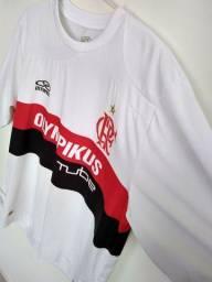 Camisa do Flamengo 2010